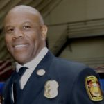 Battalion Chief, Los Angeles Fire Department