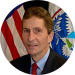 Scott Breor, Acting Deputy Assistant Director, CISA